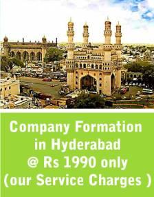 Company Registration in Hyderabad