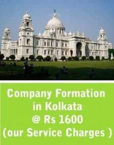 Company Registration in Kolkata